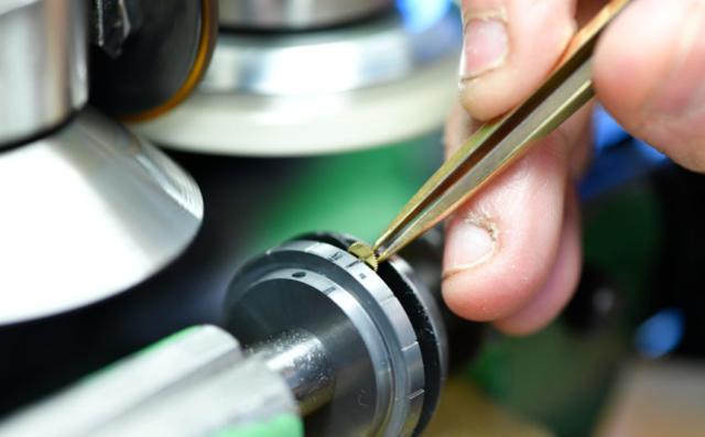 Roudhor Sa, horlogerie, roulage, roulage des bouts de pivots, marques horlogères de prestige, Vallée de Joux, Suisse