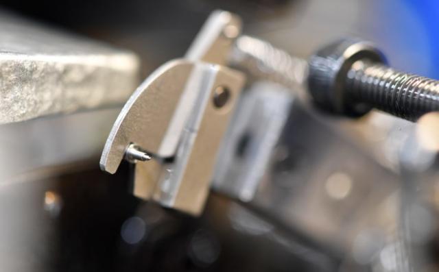 Roudhor Sa, horlogerie, taillage, roues, wahli machine, marques horlogères de prestige, Vallée de Joux, Suisse